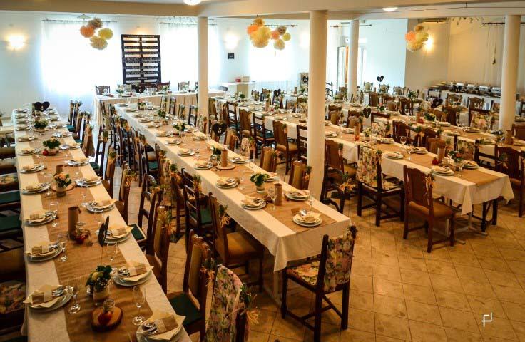 esküvői catering, party service, Fine Dine catering